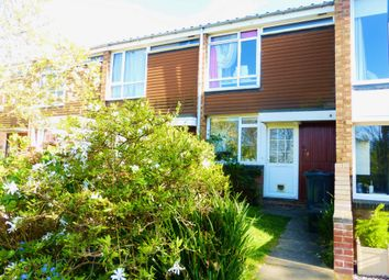 Thumbnail 2 bedroom terraced house for sale in Osward, Courtwood Lane, Forestdale, Croydon