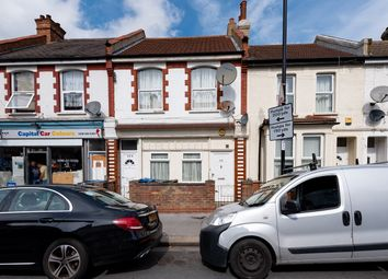 Thumbnail 1 bed flat for sale in Winterbourne Road, Thornton Heath