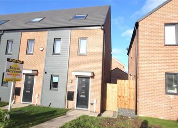 Thumbnail 3 bed property for sale in Corsair Drive, Chorley