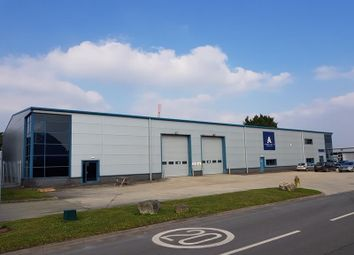 Thumbnail Warehouse to let in Unit 1A.1 North Road, Marchwood Industrial Estate, Southampton SO40,