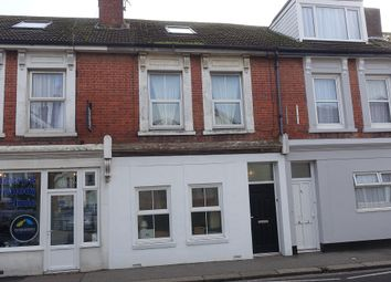 Thumbnail 4 bed terraced house for sale in Sedlescombe Road North, St Leonards On Sea