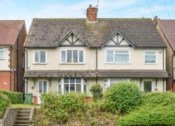 Thumbnail 2 bed semi-detached house for sale in Hythe Road, Willesborough, Ashford, Kent