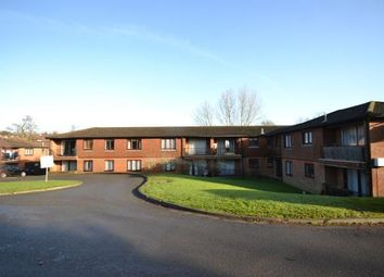 Thumbnail 3 bedroom flat for sale in Fernbank, Tollwood Park, Crowborough, East Sussex