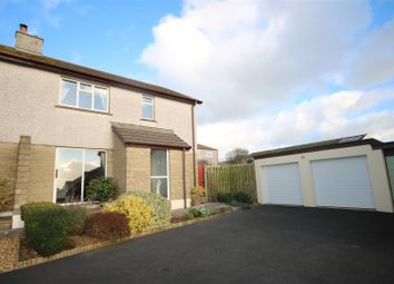 Thumbnail 3 bedroom semi-detached house for sale in Wych Hazel Way, Newquay
