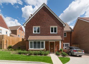 """Thumbnail 4 bedroom property for sale in """"The Mortimer"""" at Renfields, Haywards Heath"""