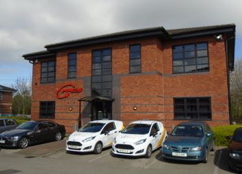 Thumbnail Office for sale in 4 Boundary Court, Castle Donington