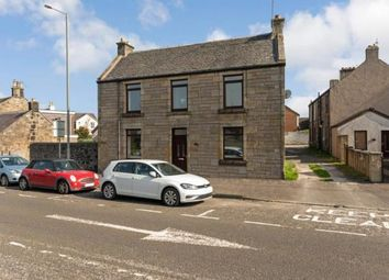 Thumbnail 4 bed detached house for sale in Glasgow Road, Stirling, Stirlingshire