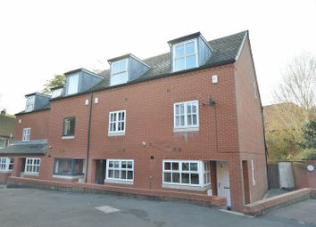 Thumbnail 4 bedroom terraced house for sale in The Cloisters, Lincoln