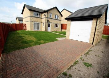Thumbnail 4 bed detached house to rent in Redwood Crescent, Bradford