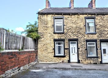 Thumbnail 3 bed end terrace house for sale in Grafton Street, Barnsley, South Yorkshire