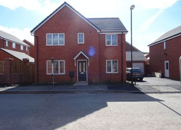 Thumbnail 5 bed detached house for sale in Wicket Drive, Birmingham