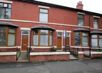 Thumbnail 3 bed terraced house for sale in Heywood Street, Bury - 3 Bedroom, 2 Reception Rooms
