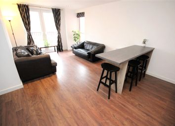 2 bed flat to rent in Alto Block C, Sillavan Way, Salford, Greater Manchester M3