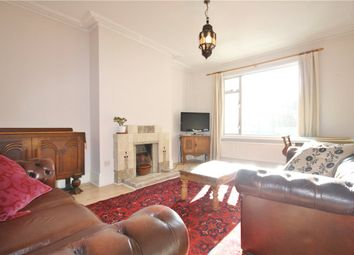 Thumbnail 3 bed maisonette to rent in Drewstead Road, London