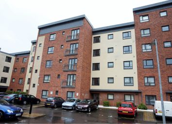 Thumbnail 1 bed flat for sale in 26 Western Road, Leicester