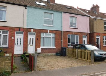 Thumbnail 3 bed terraced house to rent in Alexandra Road, Axminster