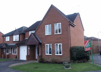 4 bed property to rent in Hawkstone Close, Duston, Northampton NN5