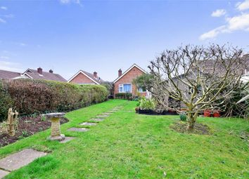 Thumbnail 2 bed bungalow for sale in Moorfoot Road, Worthing, West Sussex