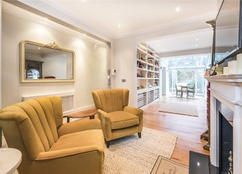 Thumbnail 3 bed terraced house for sale in Sterling Street, London