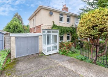 2 bed semi-detached house for sale in Church Road, Worcester, Worcestershire WR3