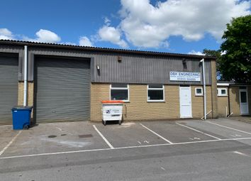 Thumbnail Industrial to let in Abingdon Road, Poole