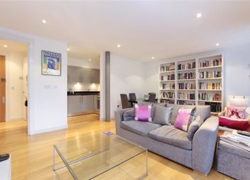 Thumbnail 1 bedroom flat for sale in Trinity Road, Wandsworth Common, London