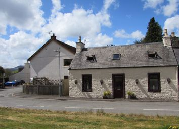 Thumbnail 3 bed cottage for sale in Balmaclellan, Castle Douglas