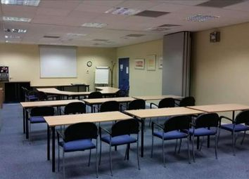 Thumbnail Serviced office to let in Blythe Valley Innovation Centre, Shirley
