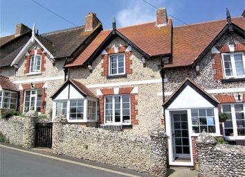 Thumbnail 2 bedroom terraced house to rent in Common Lane, Beer, Seaton, Devon