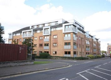 Thumbnail 3 bed flat to rent in Craighall Road, Glasgow