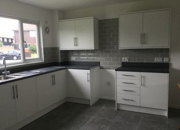 Thumbnail 3 bed semi-detached house to rent in Spencer Road, Rendlesham, Woodbridge