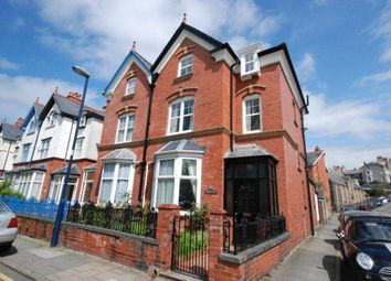 Thumbnail 5 bed semi-detached house for sale in Elm Tree Avenue, Aberystwyth