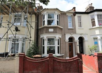 Thumbnail 3 bed terraced house for sale in Belgrave Road, Walthamstow, London