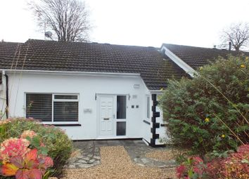 Thumbnail 2 bed semi-detached bungalow for sale in Merlins Court, Tenby