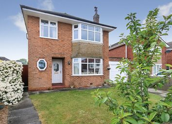 Thumbnail 3 bed detached house for sale in Links Avenue, Southport