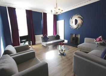 Thumbnail 2 bed flat to rent in St Stephen Street, Stockbridge