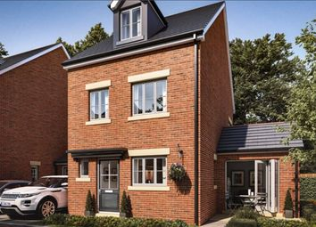 Thumbnail 3 bed link-detached house for sale in Plot 2, Sand Mews, Bridgwater Ref#00009469