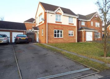 Thumbnail 3 bed detached house for sale in Field Maple Road, Streetly, Sutton Coldfield, West Midlands