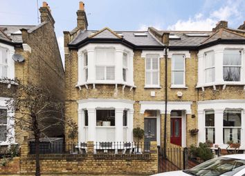 5 bed semi-detached house for sale in Latimer Road, London SW19