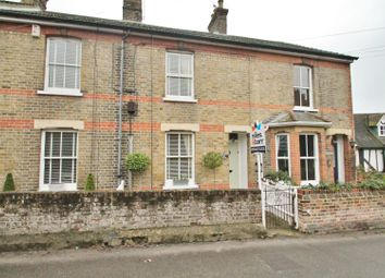 Thumbnail 2 bed property for sale in The Street, Shorne, Gravesend
