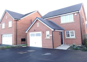 Thumbnail 3 bedroom detached house for sale in Maxy House Road, Cottam, Preston