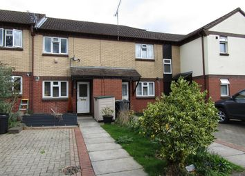 Thumbnail 2 bedroom terraced house for sale in Laburnum Road, Waterlooville
