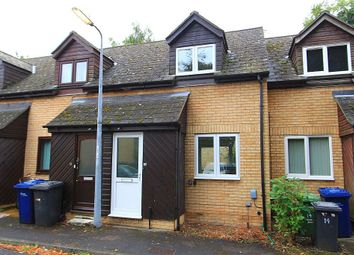 Thumbnail 1 bed terraced house for sale in Primary Court, Cambridge, Cambridgeshire