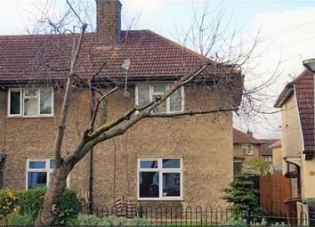 Thumbnail 2 bed terraced house for sale in Coombes Road, Dagenham, Essex