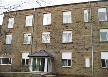 Thumbnail 2 bed flat to rent in Dearne Court House, Scissett, Huddersfield