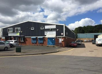 Thumbnail Light industrial to let in Unit 2, Bodmin Road, Bodmin Road Industrial Estate, Coventry