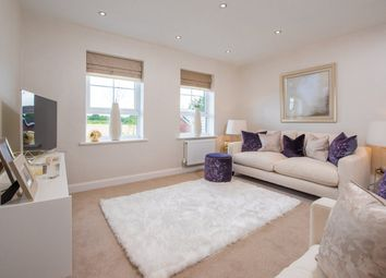 """Thumbnail 4 bed semi-detached house for sale in """"Hawley"""" at Dunlop Road, Speke, Liverpool"""