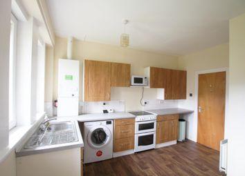 Thumbnail 2 bed flat to rent in Galloway Steet, Springburn, Glasgow