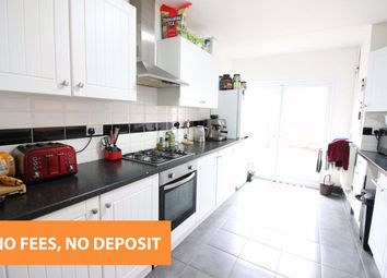 Thumbnail 5 bed terraced house to rent in Talworth Street, Roath, Cardiff
