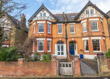 Thumbnail 4 bed semi-detached house for sale in Upper Walthamstow Road, London
